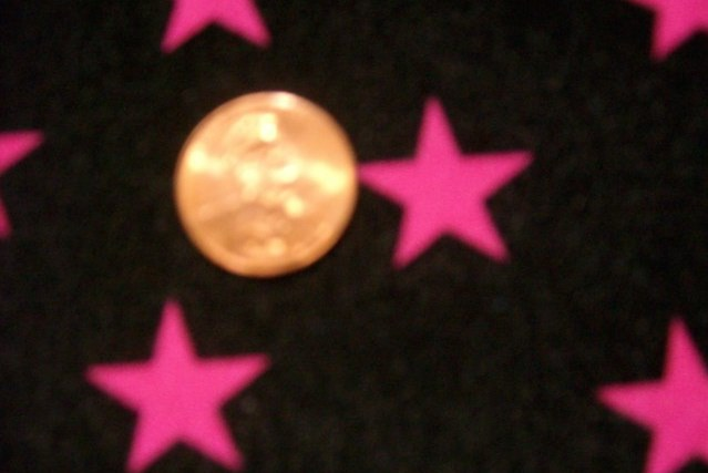 1.Black-Hot Pink Shiny Star
