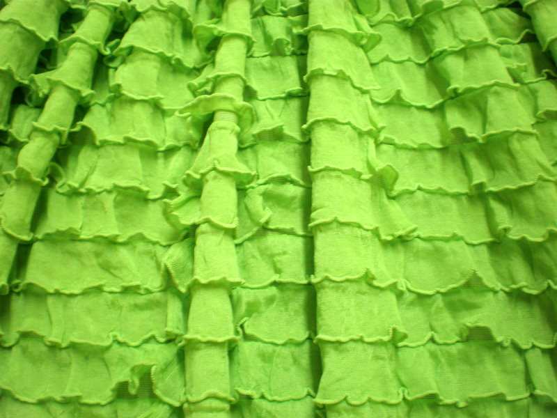 10.Lime Variety Ruffles