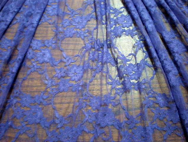11.Purple Variety Lace