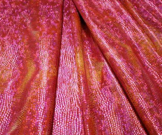 11.Fuchsia Spectrum