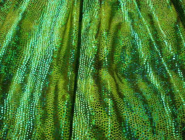 12.Green Spectrum