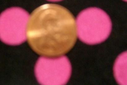 14. Black-N.Pink Polka Dot 4Way