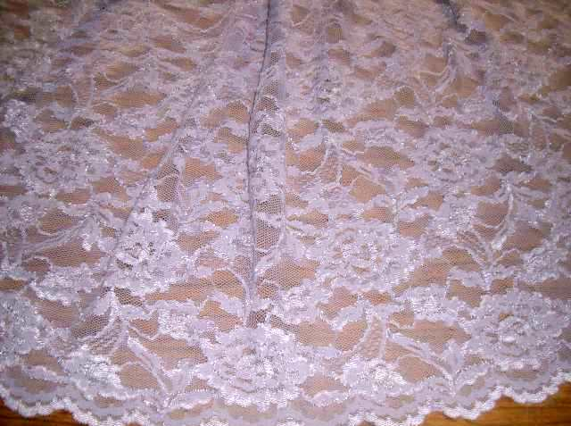 2.Lilac Royal Lace