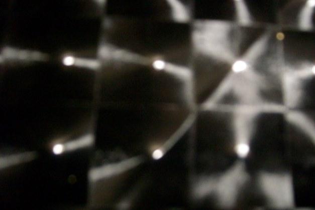 2. Black 4Way Stretch Holographic vinyl