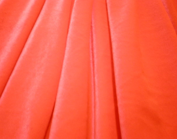 2.Coral Smooth Velvet