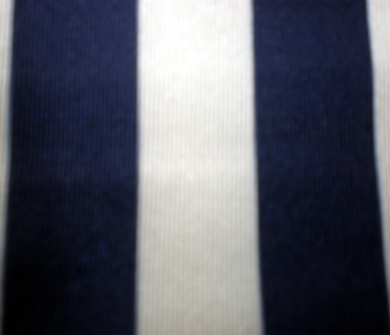 "3.Navy-White 1/2"" 4way Stripes"