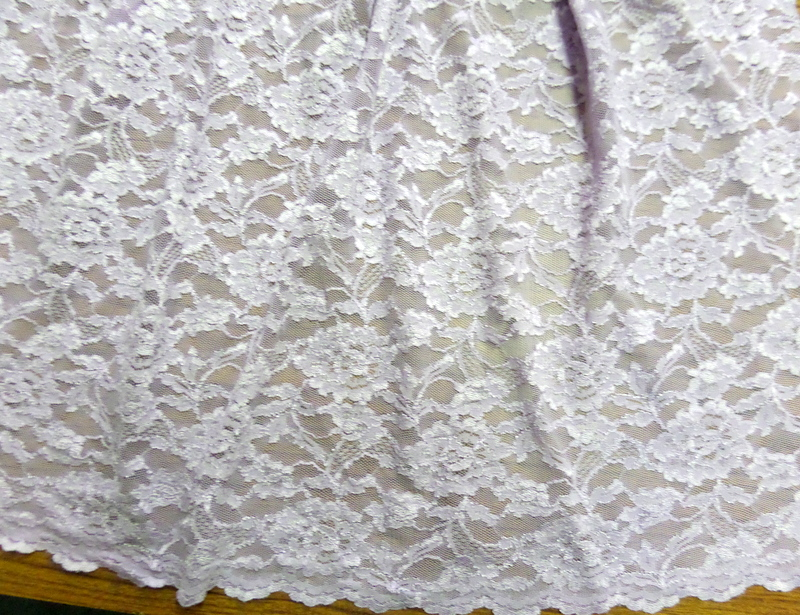 3.White Royal Lace