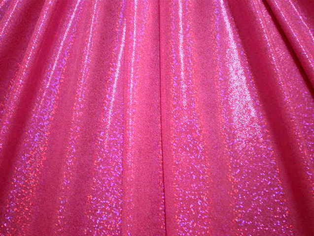 4.Fuchsia Twilight Hologram