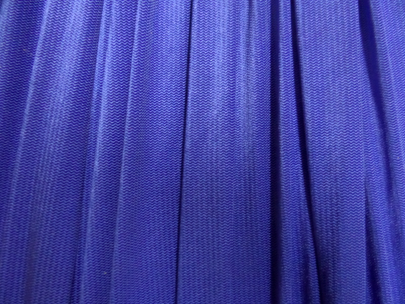 7.Royal Herringbone Spandex