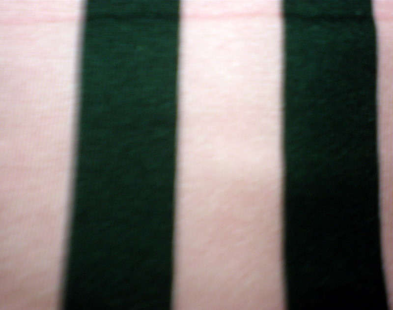 "8.Pink Black 1/2"" 4Way Stripes"