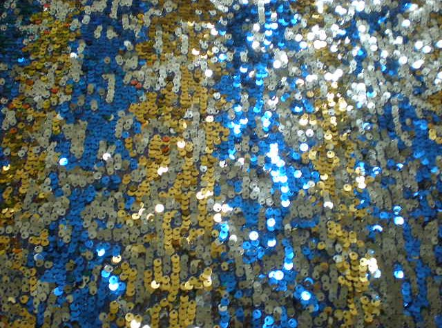 8.Royal-Gold-Silver Gypsy Sequins