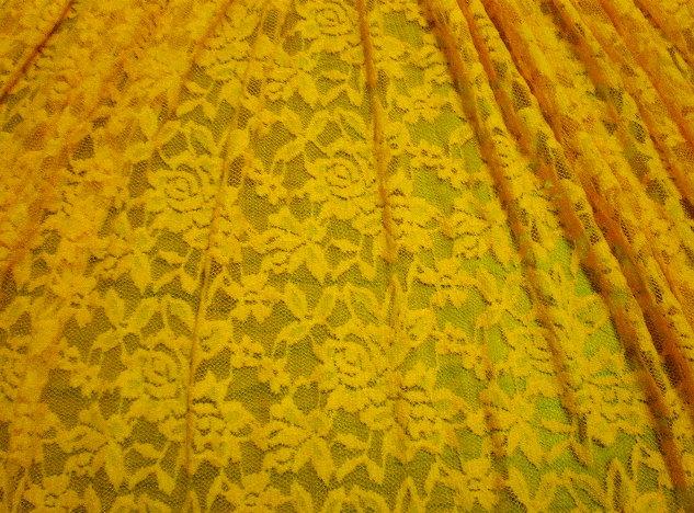 5.Mango Romance Flower Lace #3