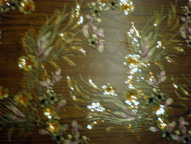 7.Black-Gold  Arundhuti Sequins#3