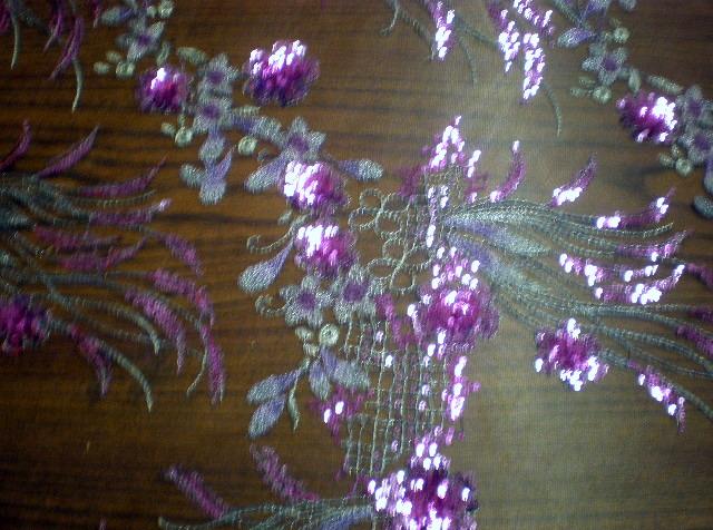 8.Purple-Fuchis Arundhuti Sequins#3