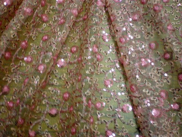 9.Lt. Pink Arundhuti Sequins#2