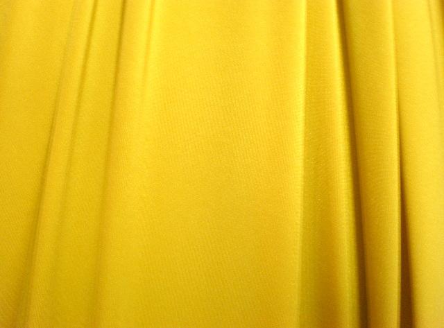 15.Gold Shiny Tricot# 2