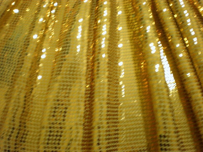 15.Nude-Gold Novelty Metallic #2