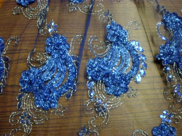 4.Royal Novelty Sequins #5