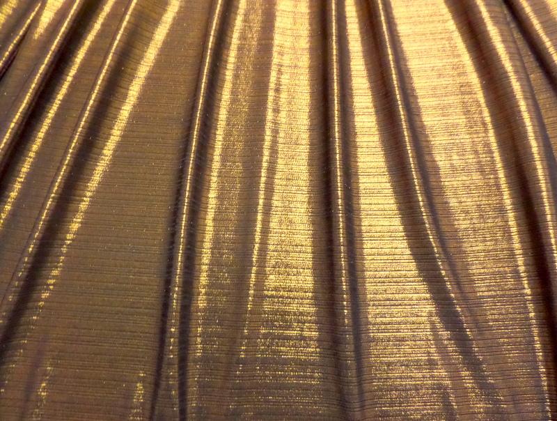 10.Bronze Metallic Novelty#5