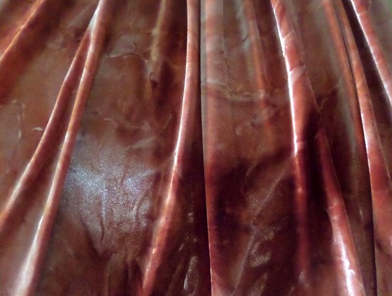 7.Cinnamon Tye-Dye Velvet#2