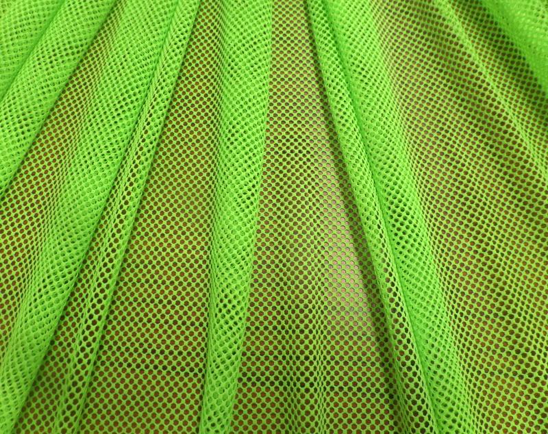 5.Lime Dragon mesh #2