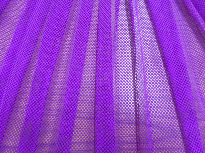 10.Purple Dragon mesh #2