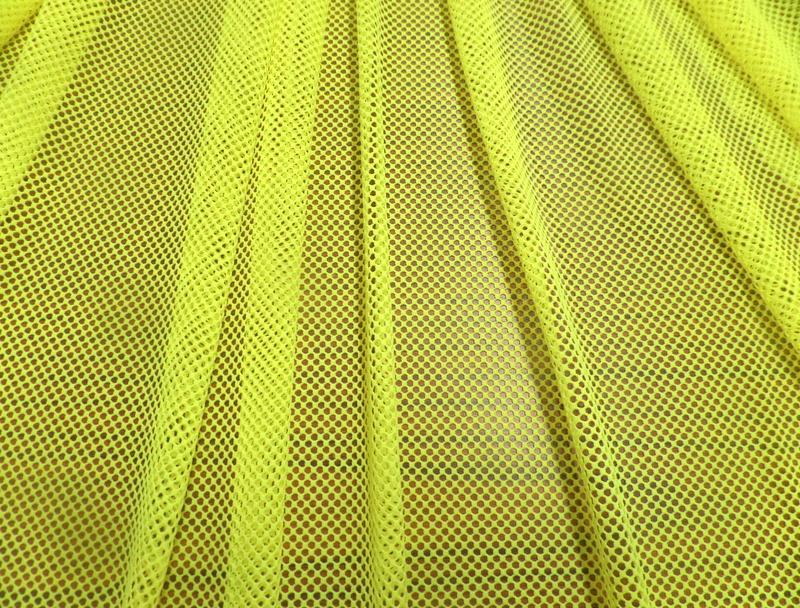 9.N yellow Dragon mesh #2
