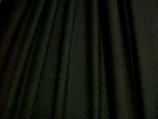 4. Black Shiny Tricot #2