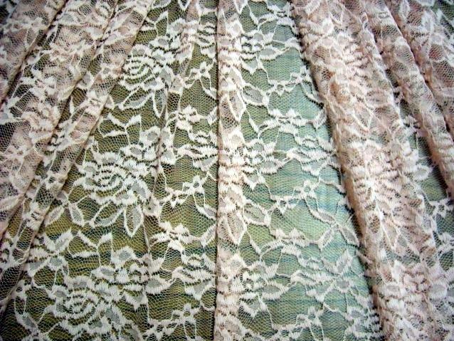2.Pease Romance Flower Lace#3